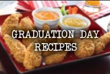 Graduation Day Recipes / Top notch recipes for your graduate. / by French's
