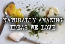 Naturally Amazing Ideas We Love / Fresh ideas for naturally amazing meals and occasions!  / by French's