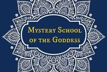 Mystery School of the Goddess / Mystery School of the Goddess is an online learning platform for Sacred Feminine Studies, Wisdom Practices, Shamanism, and the Healing Arts. See all courses MysterySchooloftheGoddess.net