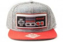 Gaming Merchandise / All clothing and toys from our store related to gaming!