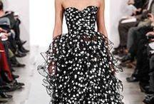 *fashion* Oscar de la Renta / by Martina Rom