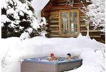 Rustic - Cabin / Rustic - Cabin