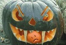halloween / deko