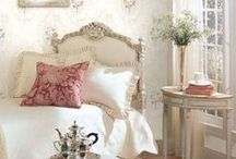 Shabby Chic and Vintage Style / Shabby Chic, Vintage, Cottage.