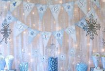PARTY! / Cool and fun party ideas