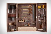 Hand Tool Cabinet