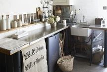 #HOME#KITCHEN / by Het Style Bureau