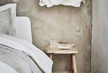 #HOME#BEDROOM / by Het Style Bureau