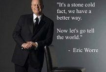 ERIC WORRE Network Marketing / QUOTES: Eric Worre Network Marketing