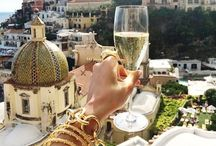 #citta' / Cheers to the good life... :)