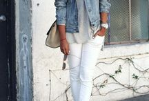 Outfits & Styles