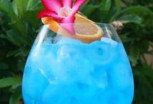 Alkoholos italok / Alcohol drinks