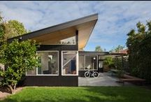 B&W House, Mont Albert / An extension to an existing house in Mont Albert