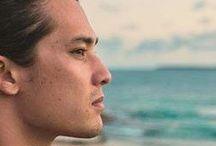 ( ch. ) kai kawena / prince tiki: hawaiian triton ; the big bro ; esfp