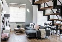 Living Room - Entrée