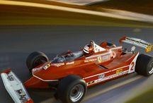 Formula 1 & Motor Sport
