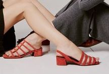 By Far Mood / By Far Shoes, Mood Board, Inspiration Images