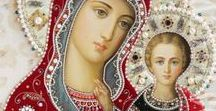 Mother Mary Devotional for May