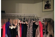 My wardrobe / I will start to take pics of particular items in my closet and pin 1 a day
