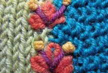 Crochet / Crochet, crochet...beautiful crochet!