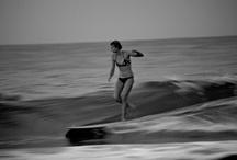 surf / by Haruka Taniichi