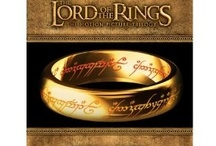 The Lord of the Rings / by Sean Haren