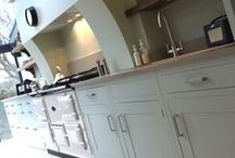 Kitchens to create in ...