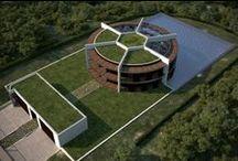 Eye-catching architecture ...