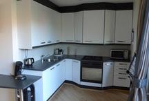 keukenrenovatie / Uw keuken weer als nieuw.