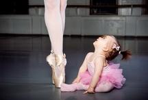 dance / by Cristina Maldonado