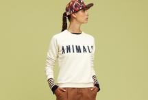 Womenswear / Dámské oblečení