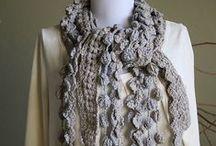Crochet / Knit / Loom Knit / by Susan