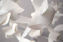 made by paper