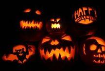 Halloween / by Debra Saffold