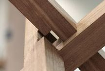 Joinery details ...