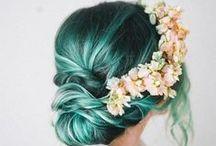 Hair / by Alexa Laubscher