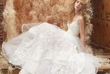 Bridal gowns i love / by Chani Koplowitz