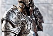 Armors - Fantasy - Upper Armor