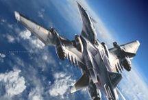 AirCraft - Modern Imagine