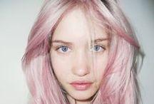 ♡ HAIR ♡