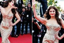 Women at Cannes 2014