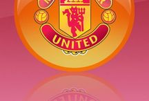 Manchester United / Man united all the way