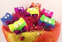 Мини Букет Фиеста / Коты всех цветов объединяйтесь!