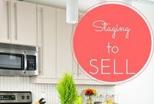 Home Staging / Home staging ideas