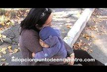videos adopción / videos sobre adopción y postadopción