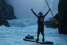 H2O / Stand Up Paddleboarding, SUP, Surf, Skindiving, Snowboarding