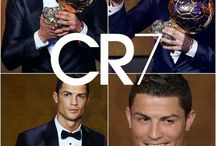 CR7 / The best of the best