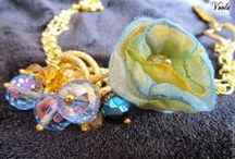 My jewelry / My handmade.