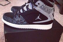 Lyriq's fashion / Footwear