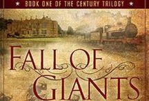 TRILOGIA DEL SECOLO - La caduta dei giganti / primo libro della saga 1910-1920
